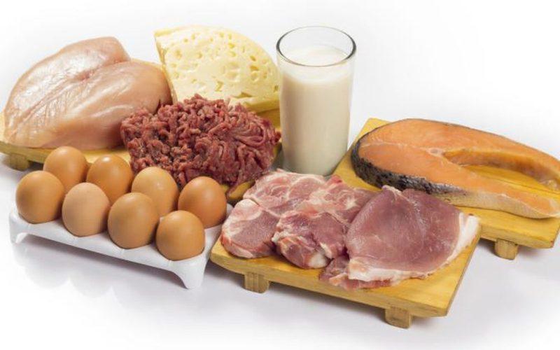сколько белка надо в день для похудения