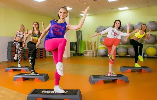 джампинг фитнес для похудения для начинающих