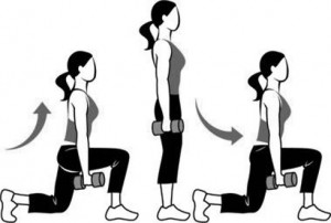 Lunges-with-dumbbells